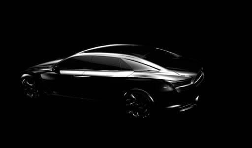 Citroen Metropolis plug-in hybrid-limousine concept
