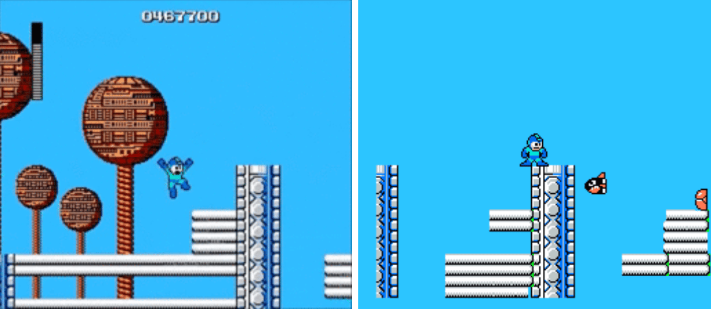 Researchers have built an AI system that can recreate 2D video game engines after watching footage, and has now turned its attention to thetitleMega Man