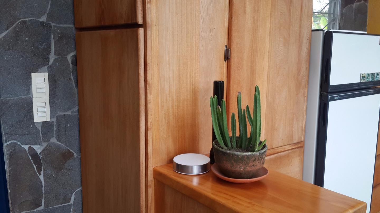The Brinco connects to an international seismograph network and to other networked Brinco devices, to warn users when an earthquake or tsunami is detected in the area