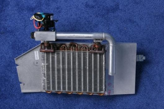 HTC Hydronic Dryer technology