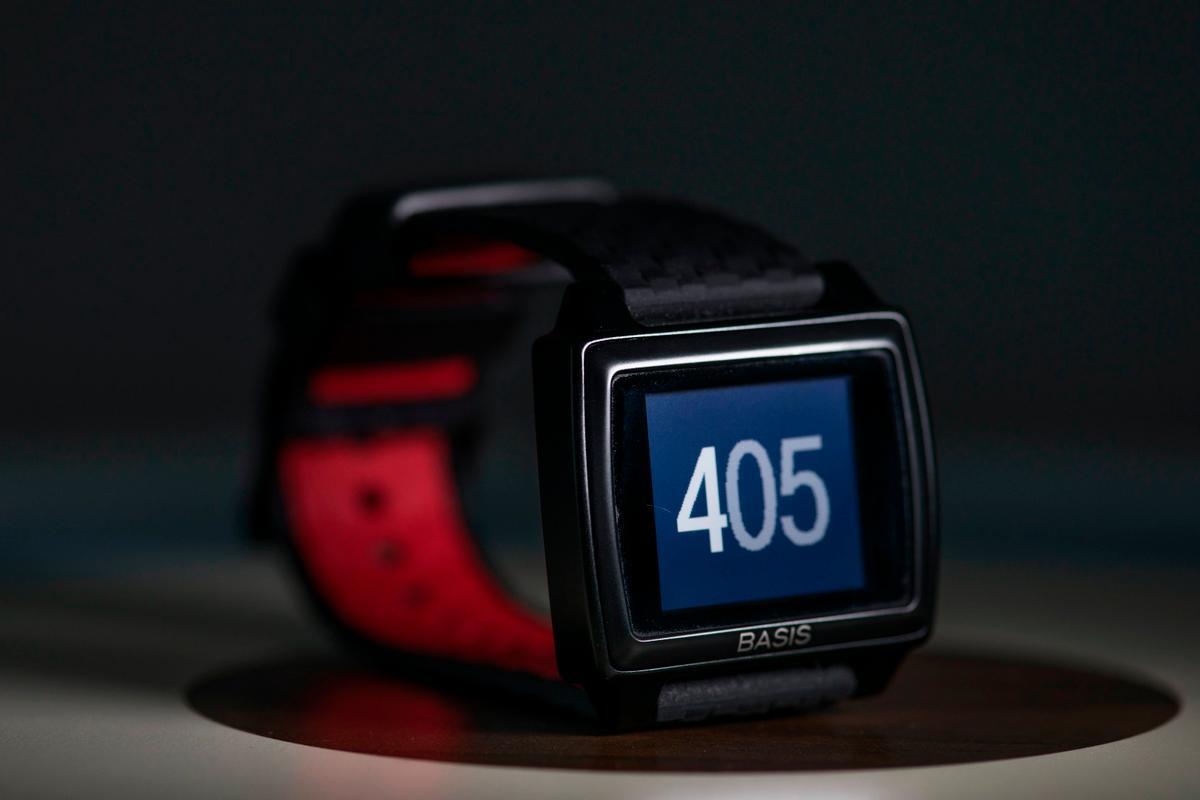 Gizmag reviews the Basis Peak fitness tracker (Photo: Simon Crisp/Gizmag.com)