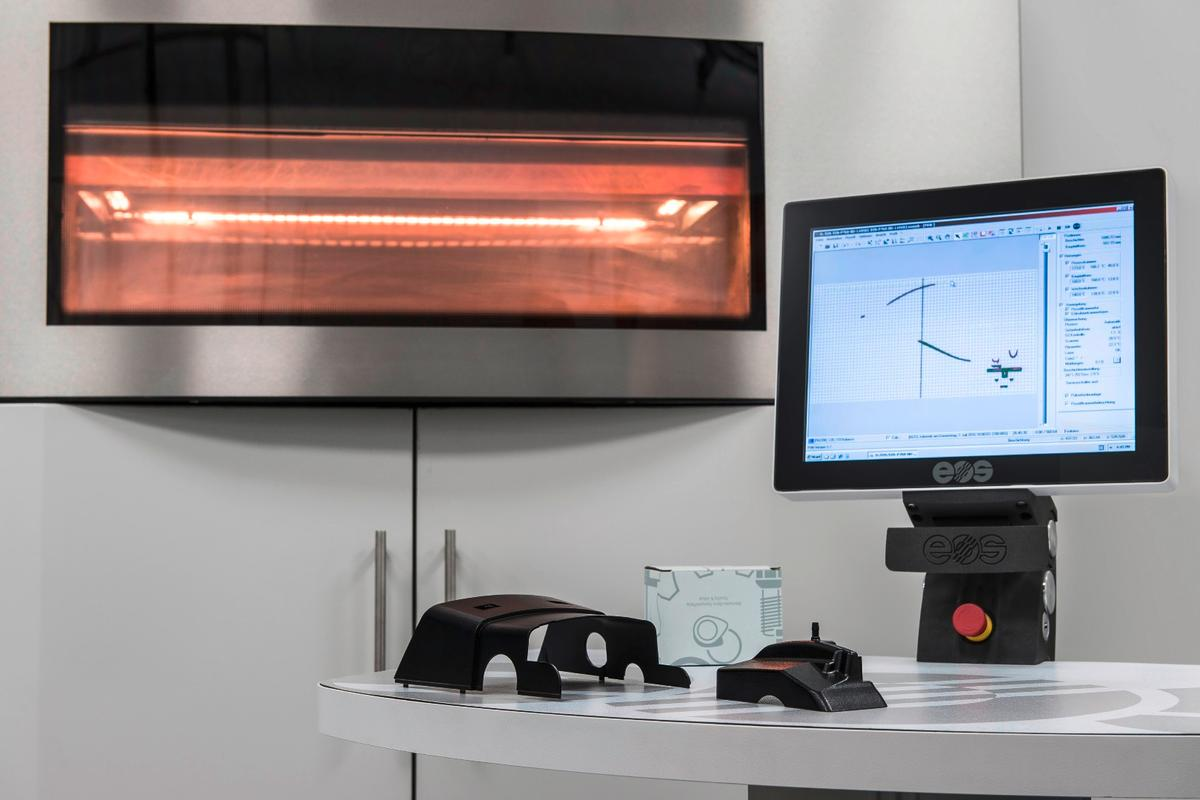 Mercedes-Benz trucks is harnessing the power of 3Dprinting for faster spare parts