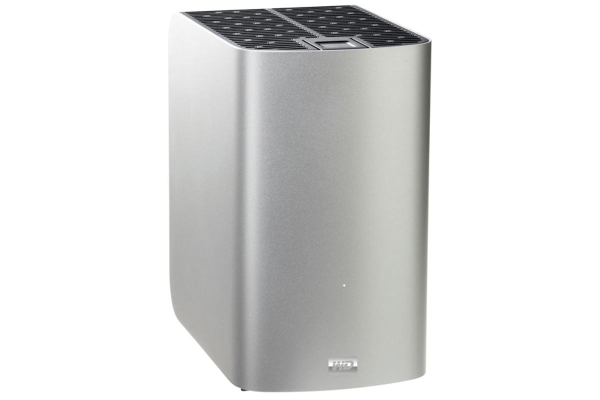 The My Book Thunderbolt Duo from WD is now available in 4 TB and 6 TB storage capacities