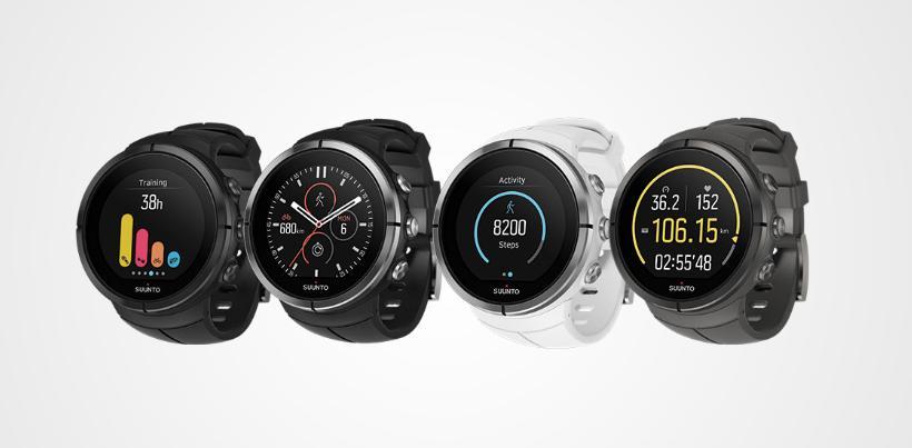 TheSuuntoSpartan Ultra is a premiumGPSmulti-sport watch