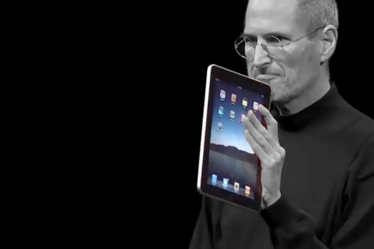 As today marks the five-year anniversary of the original iPad announcement, Gizmag takes a look back at the innovation that was (and is)