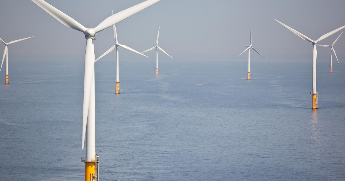 Big energy partners join Shell's giant NortH2 wind-to-hydrogen project