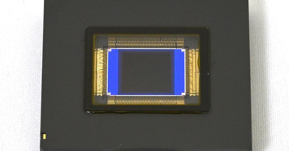 Nikon announces 4K, 1,000-fps video sensor with adaptive exposure