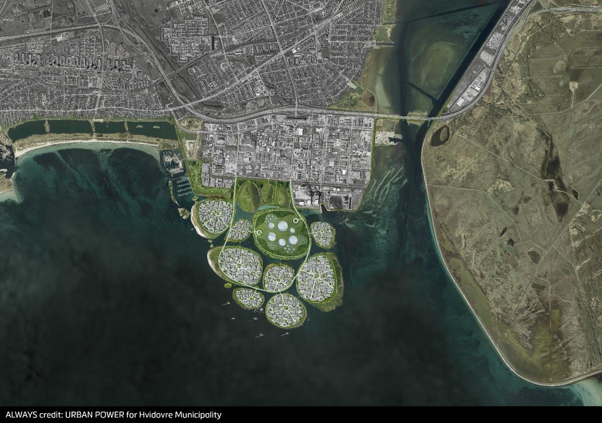 Assuming all goes well, construction of theHolmene project is expected to beginin 2022 and be completed in 2040