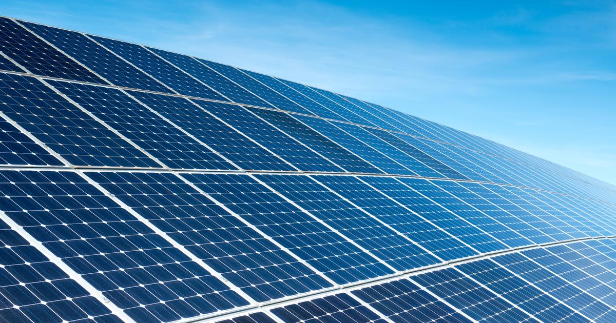Entire state of South Australia powered solely by solar in a world first