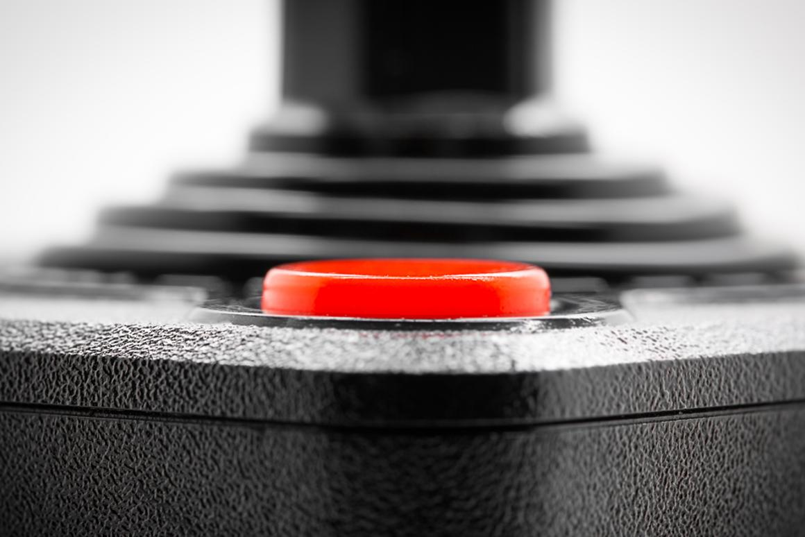 Google's new machine learning algorithm was put to the test in 49 classic Atari 2600 games (Photo; Shutterstock)