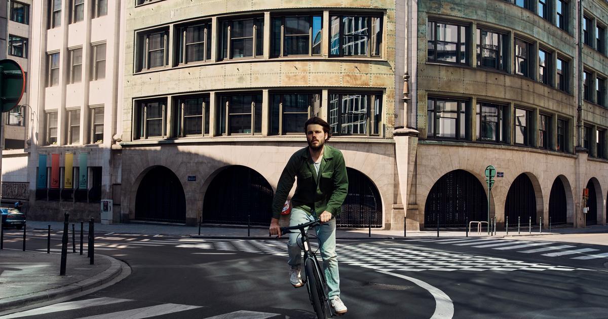 Cowboy rolls third generation commuter ebike into European cities