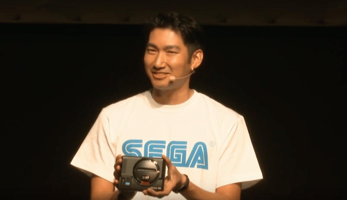 Mini retro: Sega's Mega Drive/Genesis Mini is setfor release in Japan this year