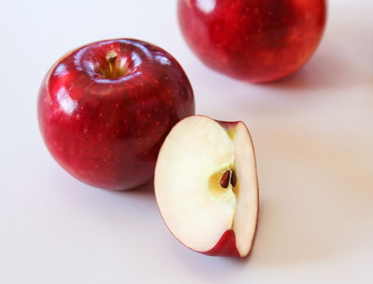 Move over Granny Smith and Red Delicious, there's a hot new apple in town and it's built to outlast them all