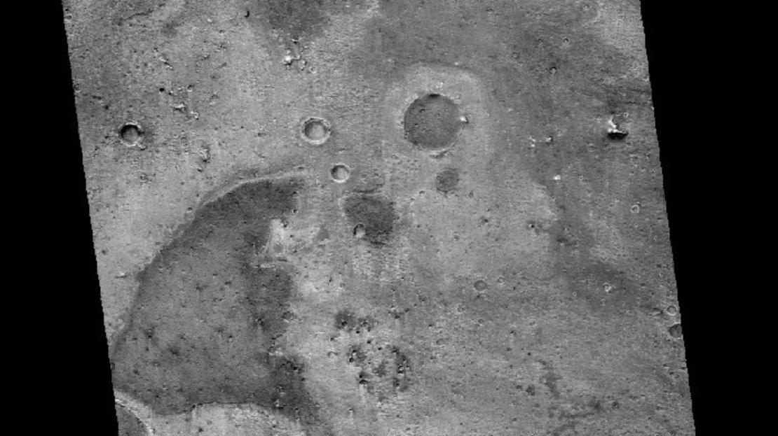Image of a region of Oxia Planum