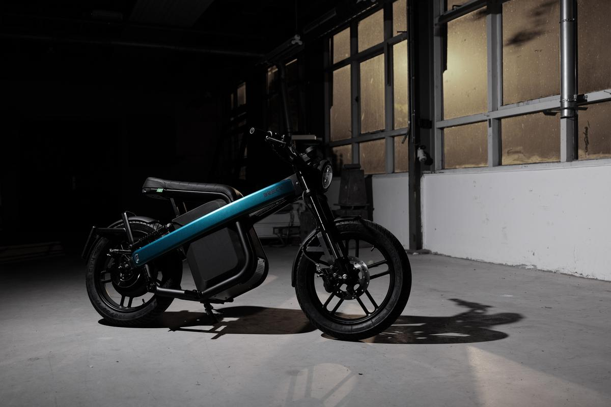 The Brekr Model B will go on sale during the first half of 2020