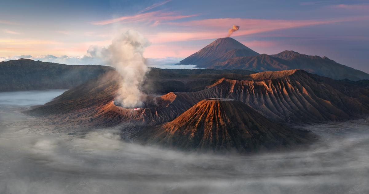 Majestic views: The winners of the International Landscape Photographer of the Year Awards
