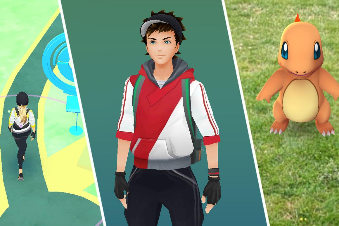 Pokemon Gomight not be the most exciting thing to play, but it's doing great things for AR gaming