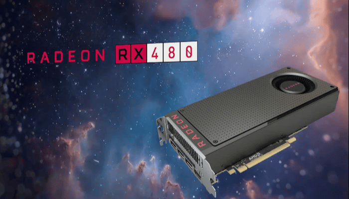 AMD has announced the Radeon RX 480, a VR-ready GPU at a low-end price which the company hopes will drive up adoption rates of virtual reality
