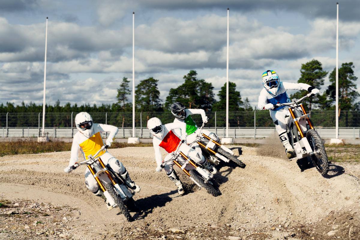 The Cake Kalk One Design Global Championships will take place at a purpose-built track called the Gotland Ring in mid-2021