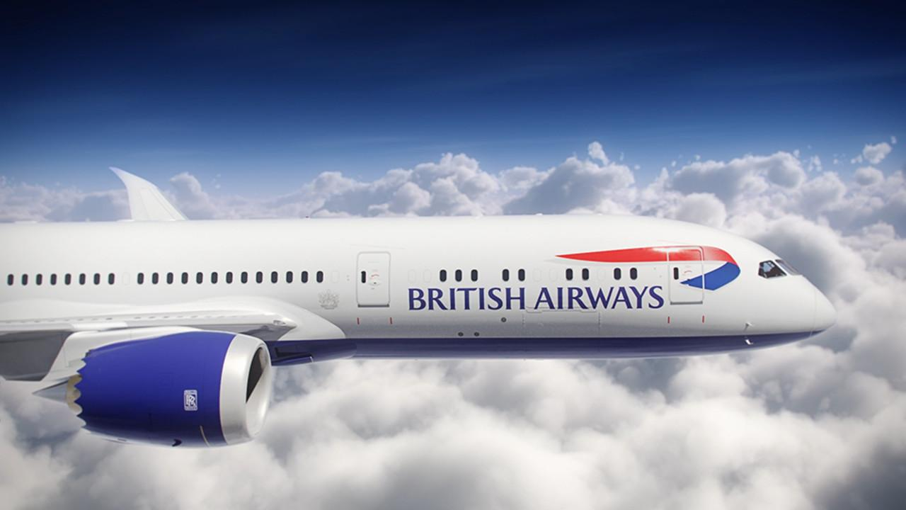 British Airways plans to use household waste to produce fuel for its 787 Dreamliners
