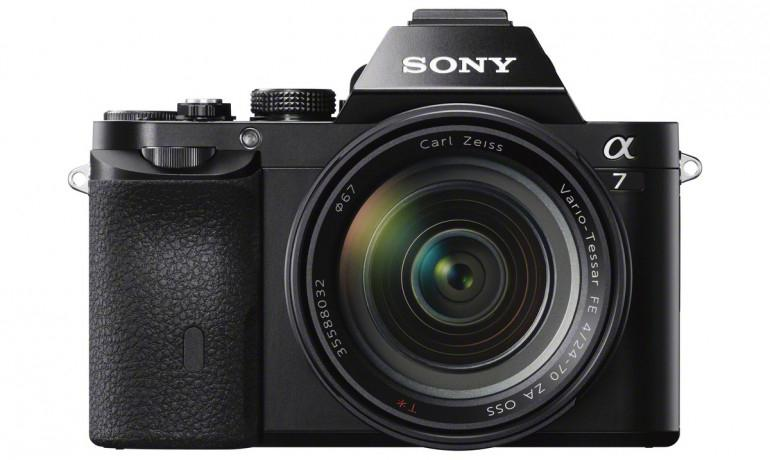 The best cameras of 2013