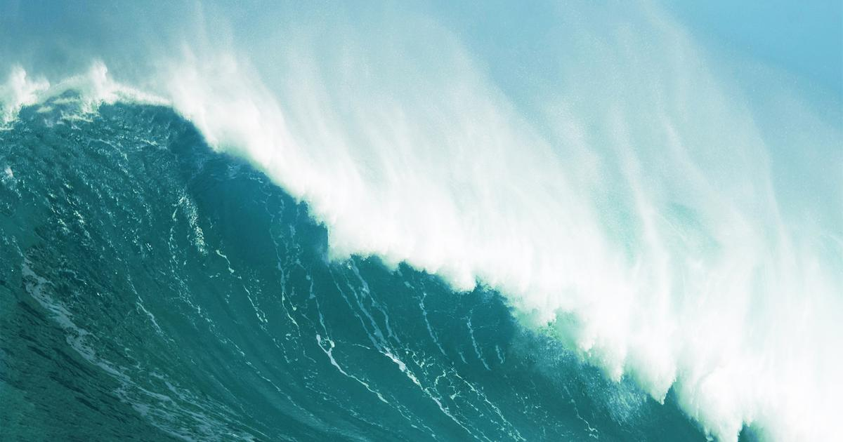 Supercomputer-developed AI predicts tsunami flooding in real-time on a PC