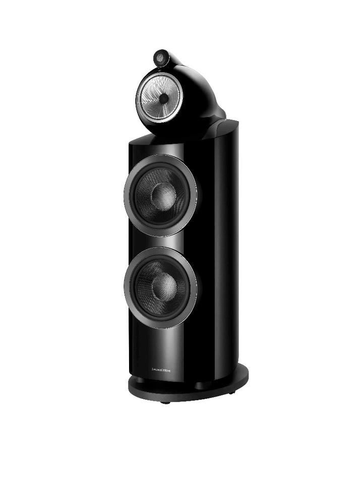 The new Bowers & Wilkins 800 D3