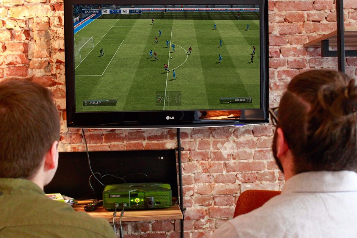 """The Arcade Hotel combines a focus on gaming with the Dutch concept of """"gezelligheid"""""""