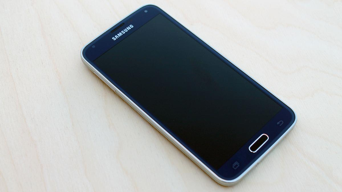 The Galaxy S5 doesn't look or feel like a huge upgrade over the Galaxy S4