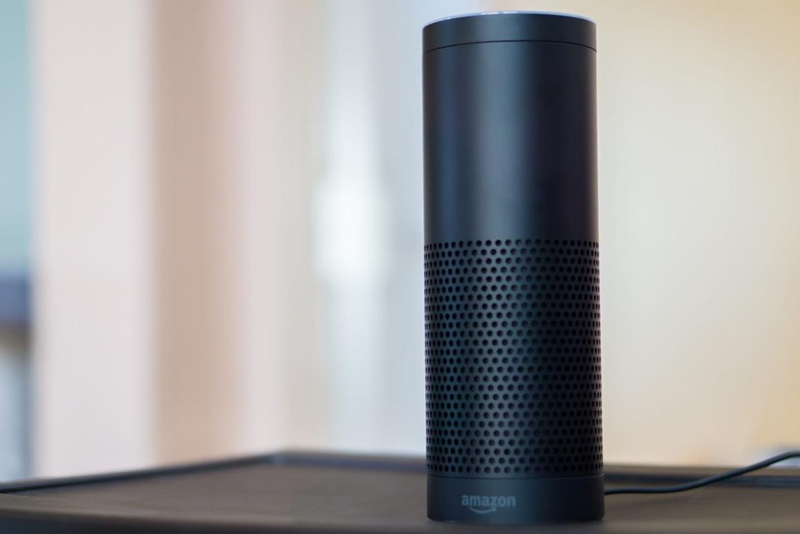 Amazon is refusing to hand over audio data recorded by the Amazon Echo of a murder defendant, arguing such data is protected under the First Amendment