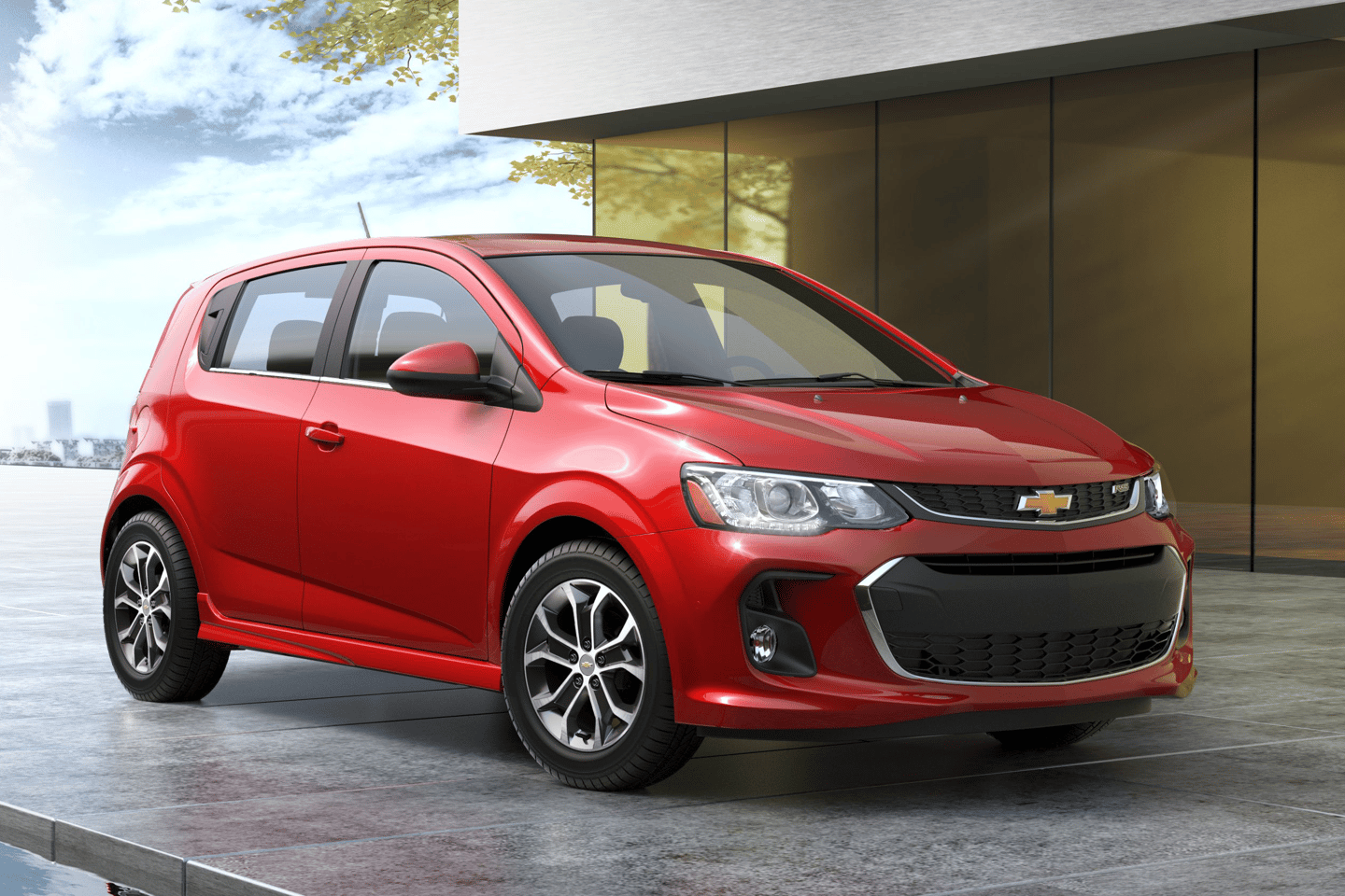 American brands fared better than they ever have previously and the most reliable car in the survey was the Chevrolet Sonic, which achieved a score of 103 PP100