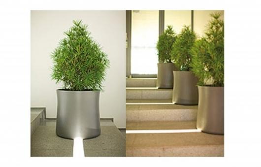 "Sternform's ""Sushi"" planter"