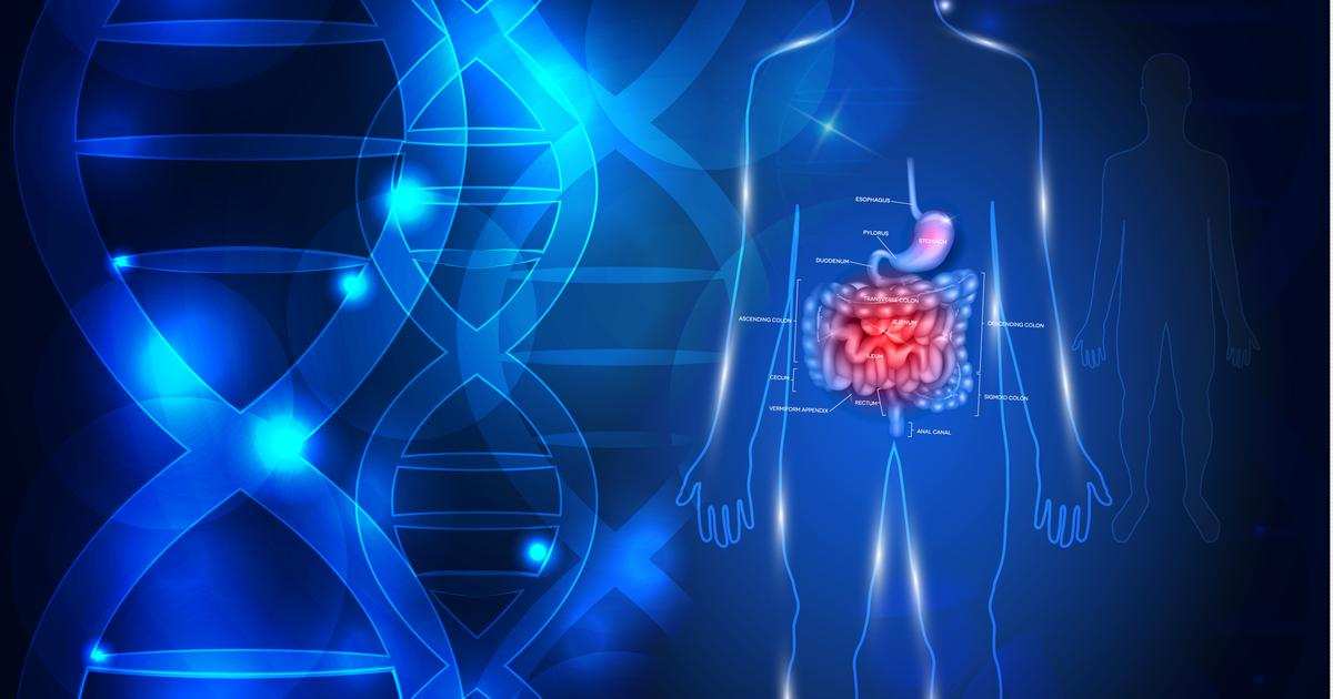 Gene discovery explains why landmark drug fails in some Crohn's disease patients