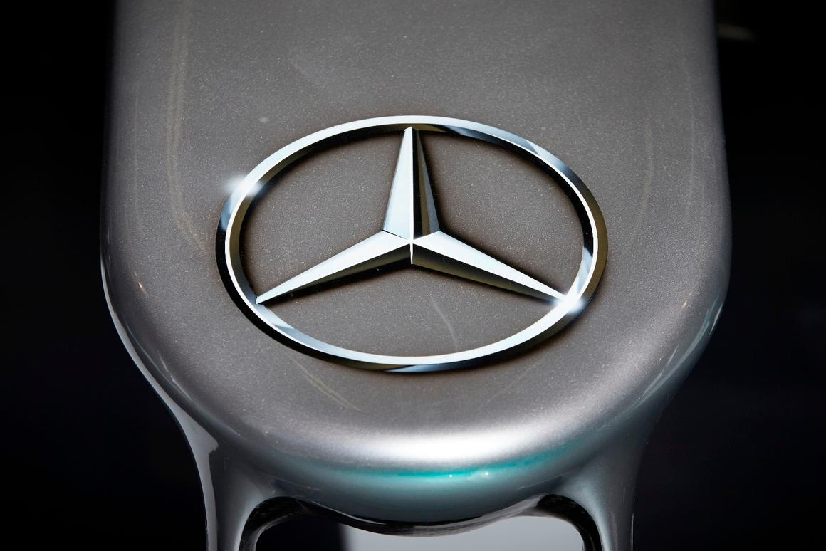 Mercedes' Silver Arrows will be taking on Formula E in 2019