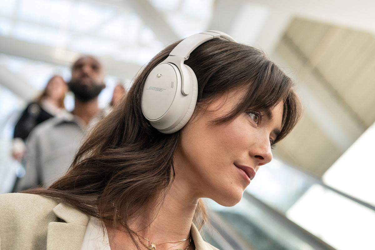 Bose promises improved ANC, more comfortable fit and top notch audio