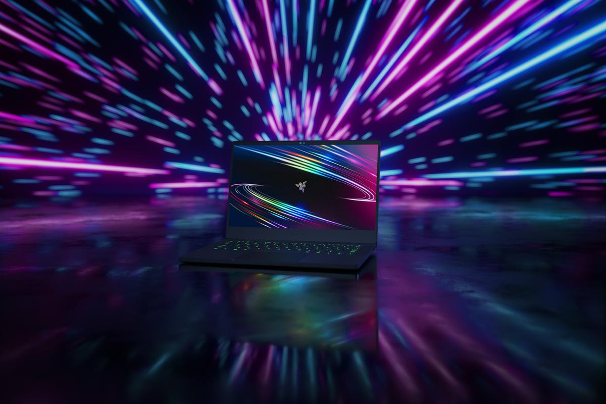 Razer says that the world's most powerful gaming ultrabook has just been made even better