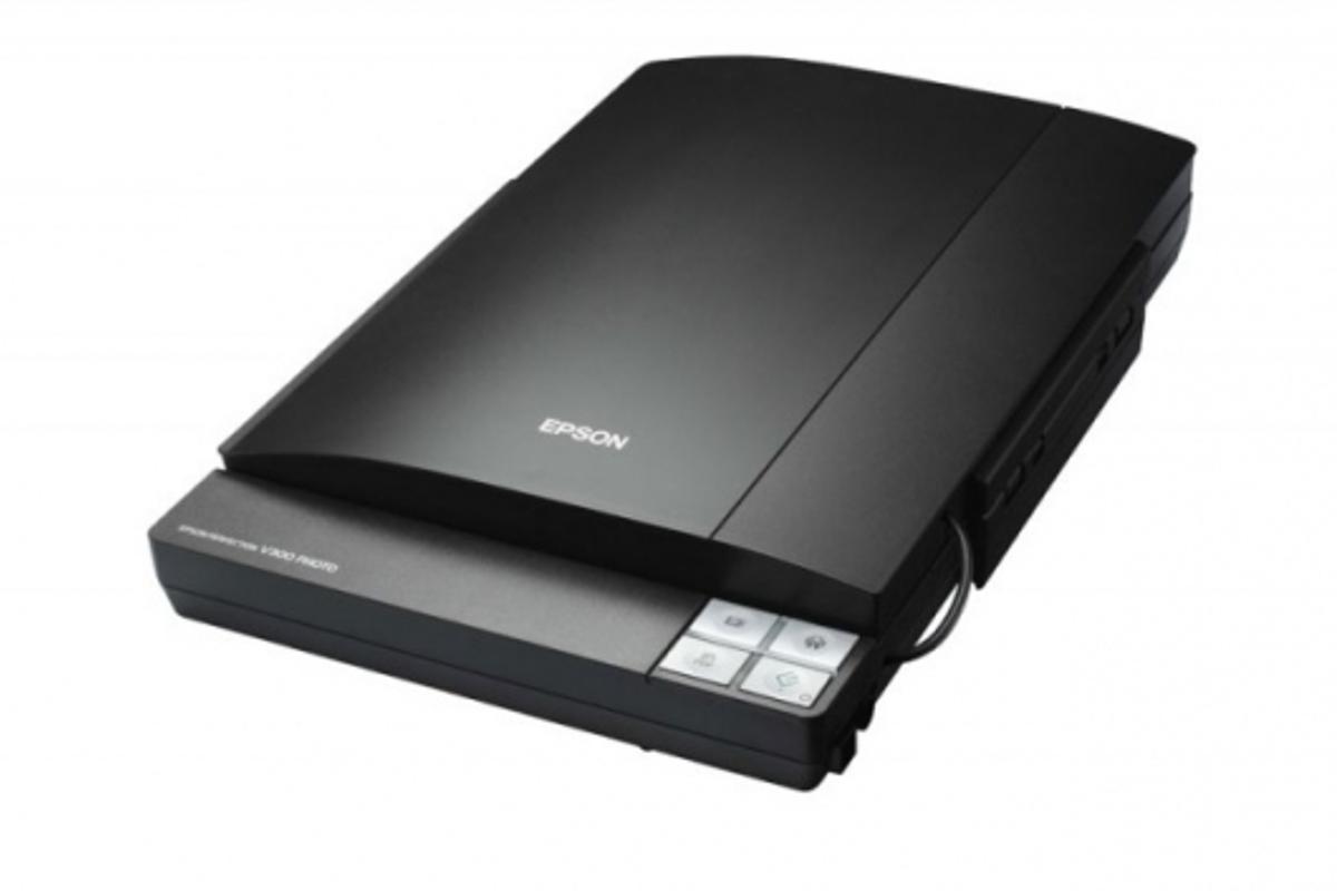 Epson V300 scanner