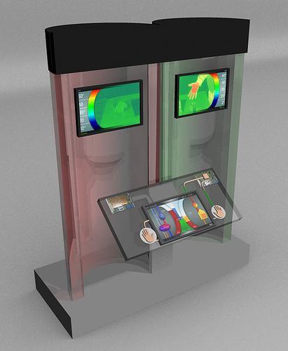 The IBM/ETH Aquasar supercomputer concept