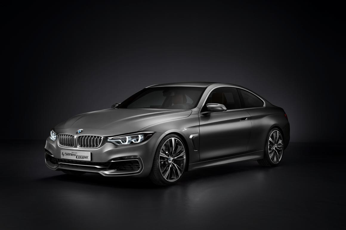 BMW's best selling 3-Series has seen six generations in five body styles over four decades. Now the 3-Series Coupe is to become the 4-Series