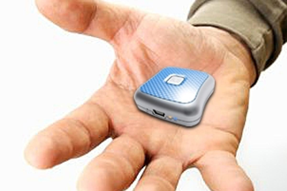 GPS tracking devices - where will it end