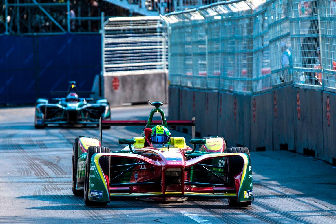 Opinion: Three things we'd like to see in Formula E