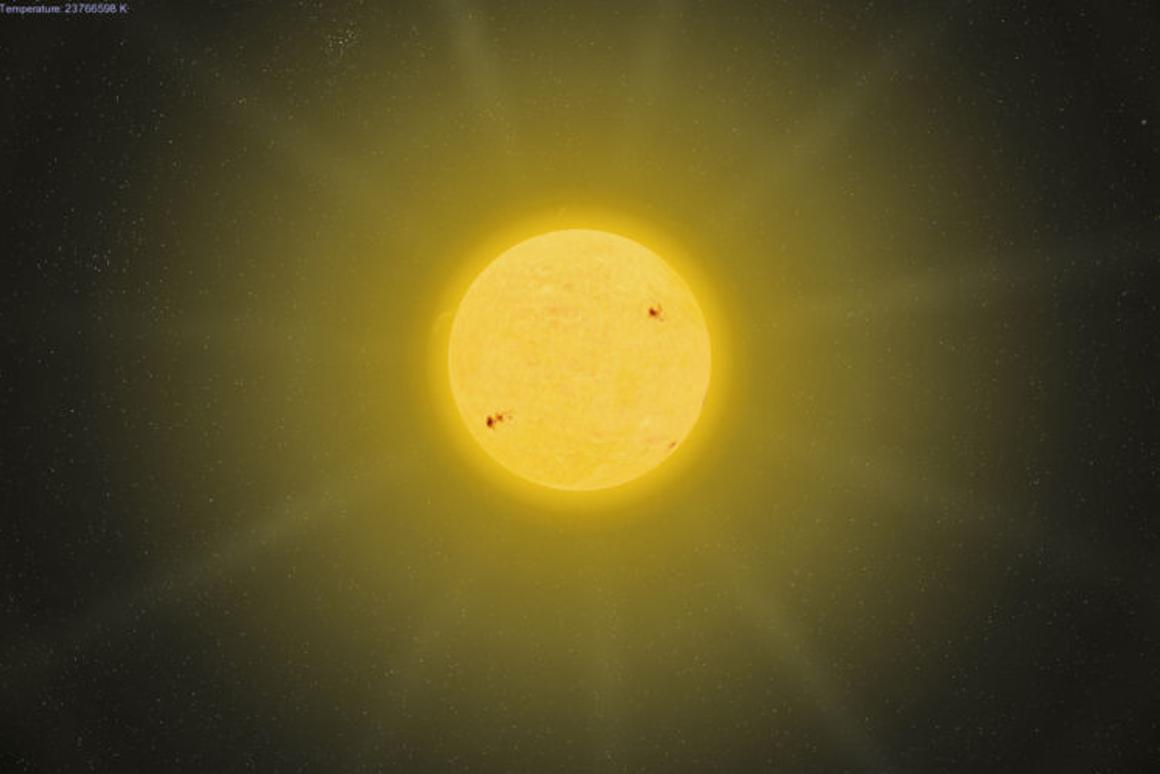 """Scientists from Tel Aviv University are creating what could be much more efficient solar panels, utilizing metallic """"nanoantennas"""" instead of silicon semiconductors"""