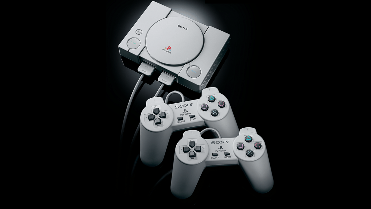 Sony's full list of games for the Playstation Classic has been announced, let's take a look...