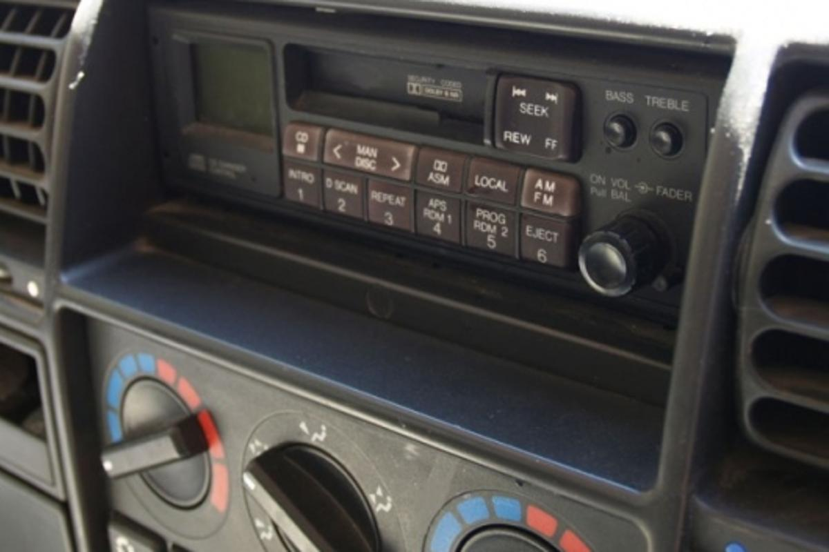 3D Radio - coming to a car near you?