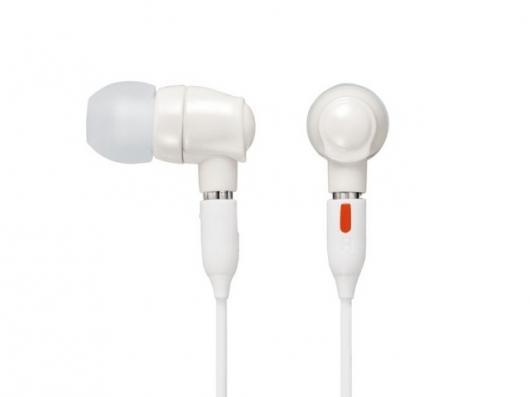 Panasonic's RP-HJE900 Zirconia Audiophile In-Ear Headphones