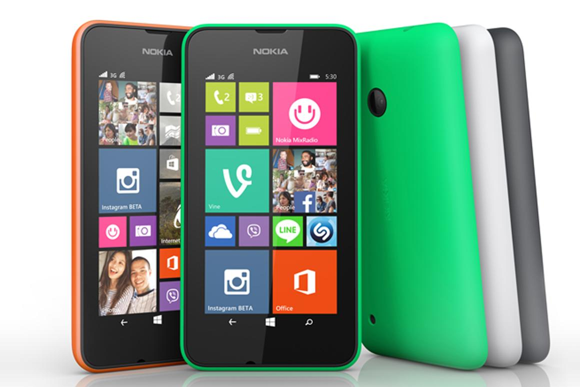 The Lumia 530 is the latest device to speak to the recent trend of cheap, capable handsets