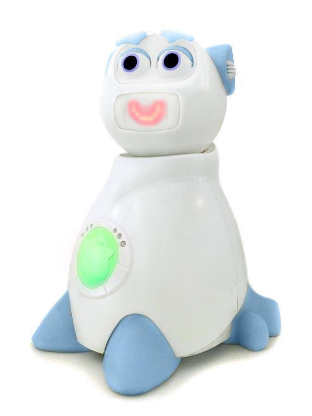 Aisoy 1 II robot