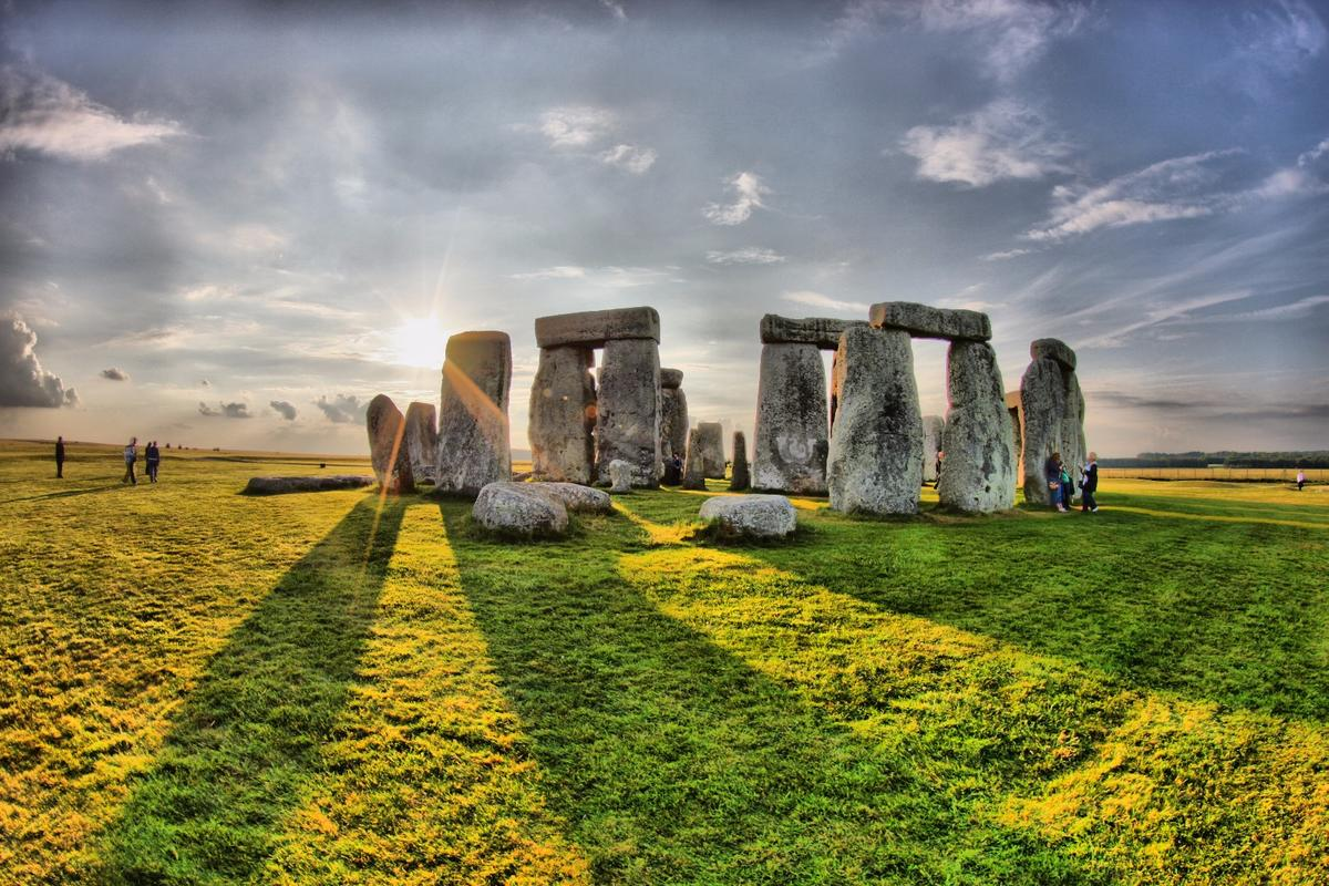 Scientists have statisticallyproven that some of the oldest standing stones in Britain were deliberately constructed to align with solar and lunar movements