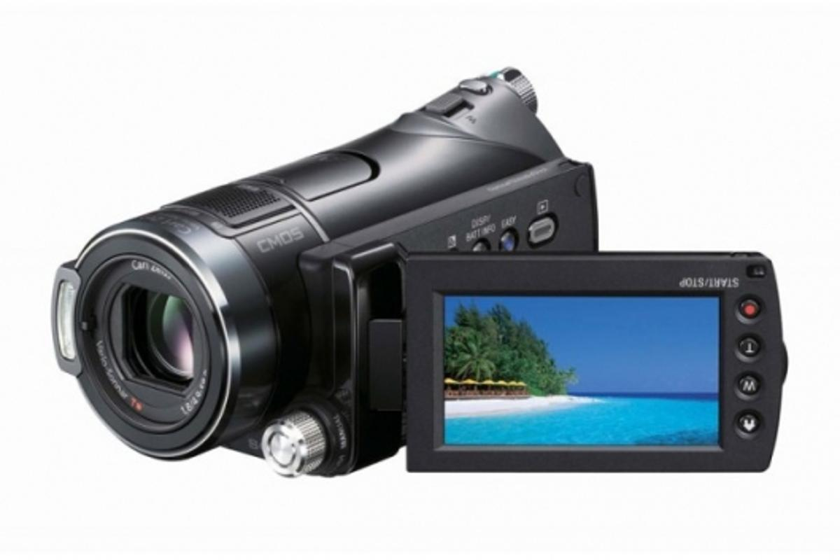 Sony HDR-CX12 Camcorder