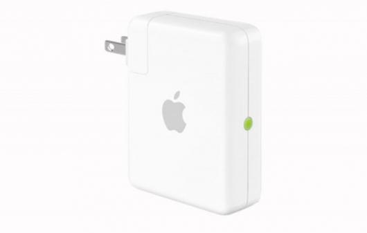 New Airport Express